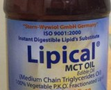 Lipical Mct Oil 200 gram Price in Pakistan