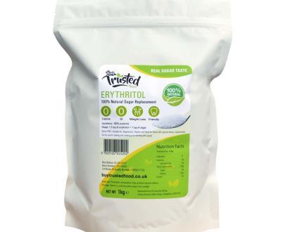 Erythritol 1KG – ZERO Calorie Price in Pakistan