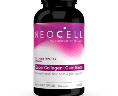 NEOCELL Super Collagen C 360 Tabs Price in Pakistan
