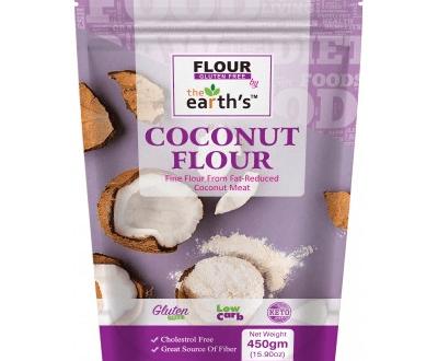 Coconut Flour 450gm Price in Pakistan