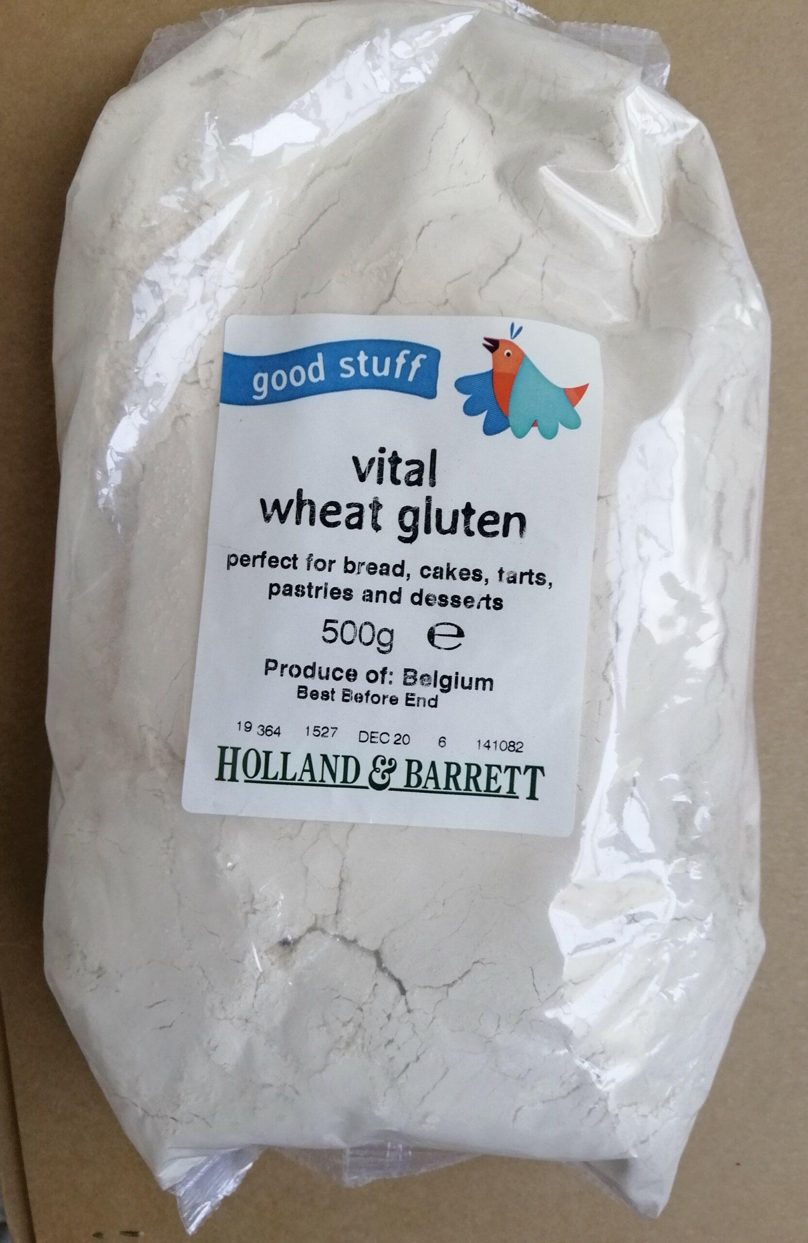 Vital Wheat Gluten 500g Holland & Barrett Price in Pakista
