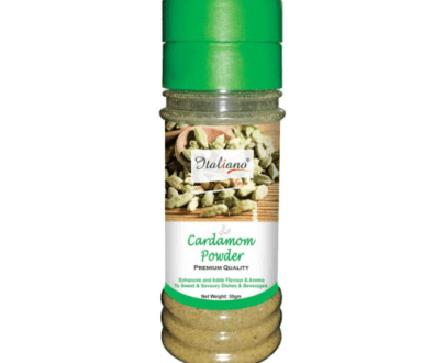 Italiano Cardamom Powder 30gm Price in Pakistan