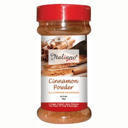 Italiano Cinnamon Powder 70gm Price in Pakistan