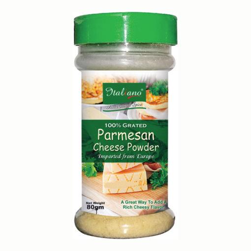 Italiano Parmesan Powder 80gm Price in Pakistan