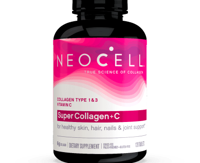 NEOCELL Super Collagen C 120 Tabs Price in Pakistan