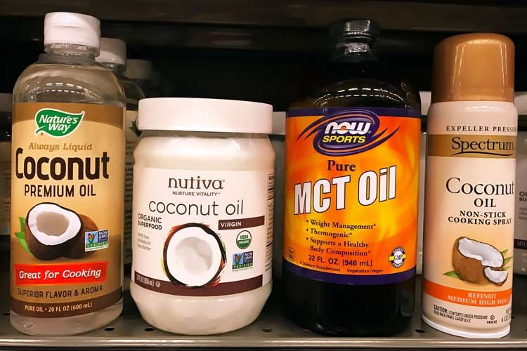How To Consume MCT Oils | Keto Tips