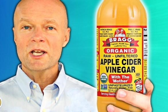 Apple Cider Vinegar Benefits, Uses & Side Effects