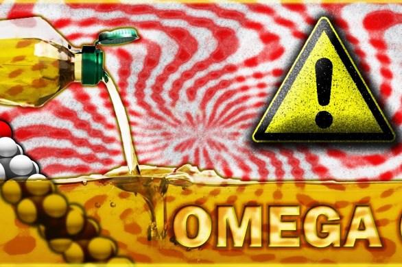 The Dangers Of Omega 6 Fatty Acids