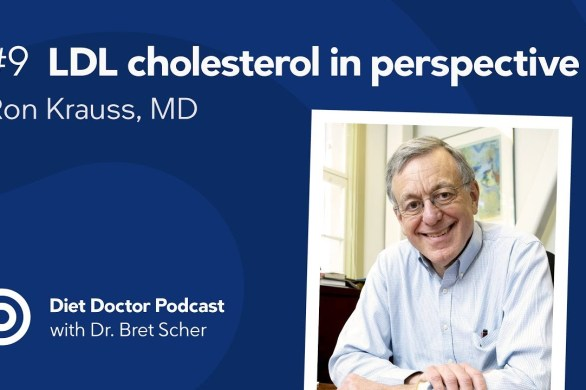 Ldl Cholesterol In Perspective