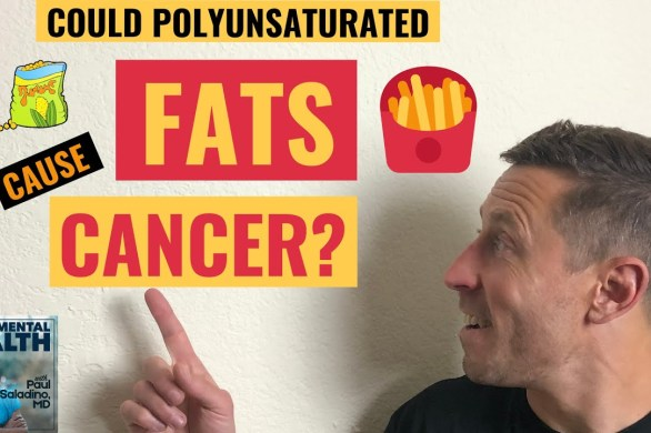 Are Excess Omega 6 Fatty Acids Causing Cancer?