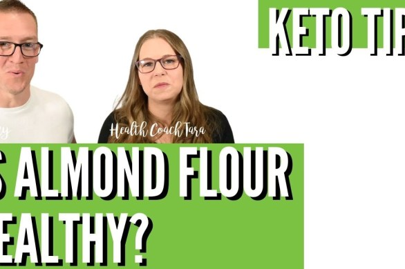 Is Almond Flour Healthy?