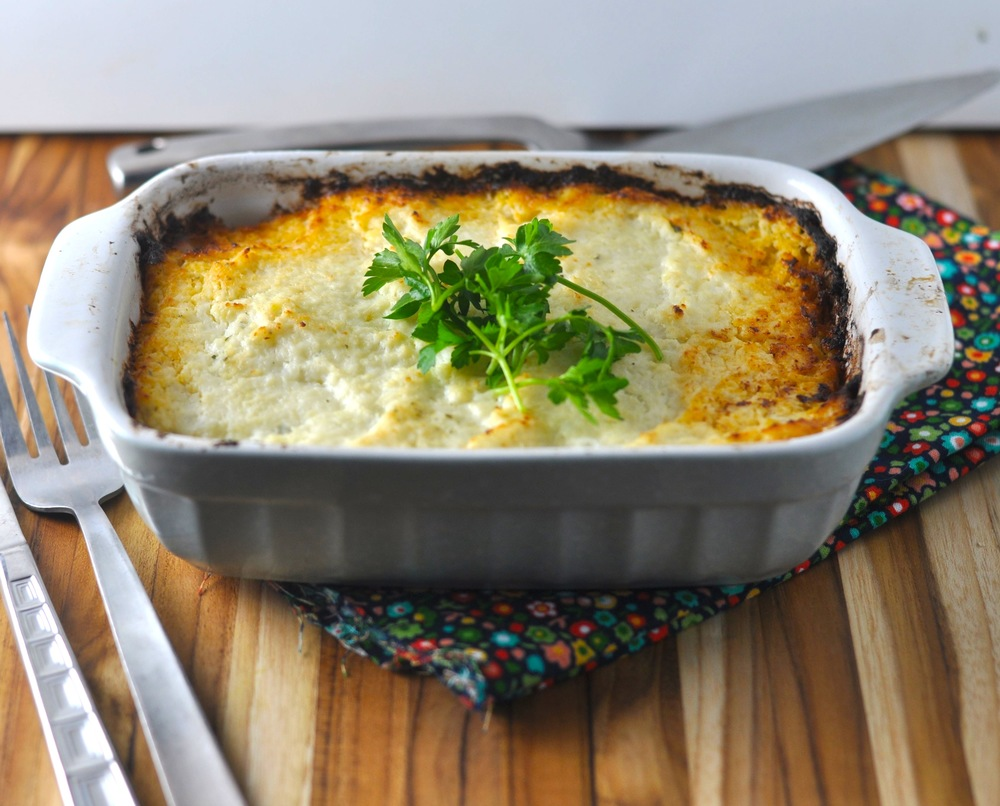 Keto Cottage Pie