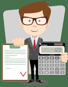 Tài liệu, lịch thi kiểm toán viên & kế toán viên hành nghề 2017