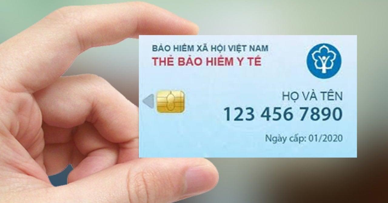 Thủ tục cấp thẻ BHYT: hướng dẫn quy trình cấp lại thẻ