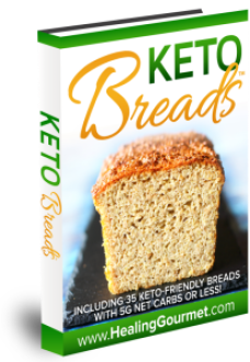 The Keto Breads Review