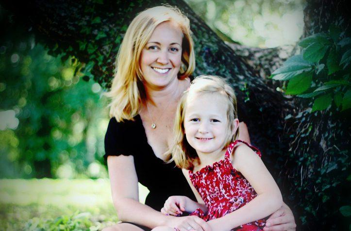 Dawn & Charlotte Martenz 2012