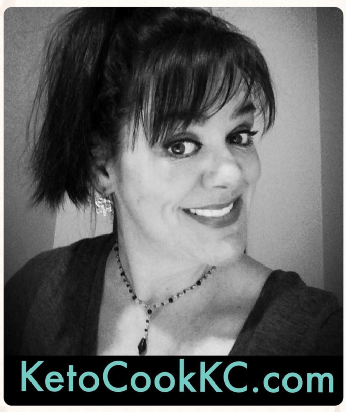 Kekto Coach Laura Manivong at KetoCookKC.com