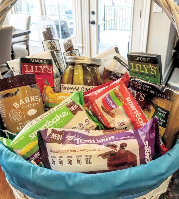 Keto easter basket ideas ketocracy its almost time for the easter bunny to visit and that means we will be searching for keto friendly ideas to fill our baskets here are some ideas to get negle Gallery