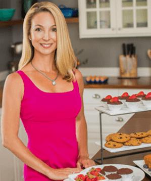 Kelly Herring Healing Gourmet.