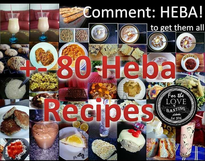 80 heba Recipe
