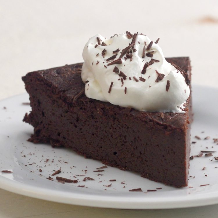 The Best Low Carb Chocolate Cake Recipe