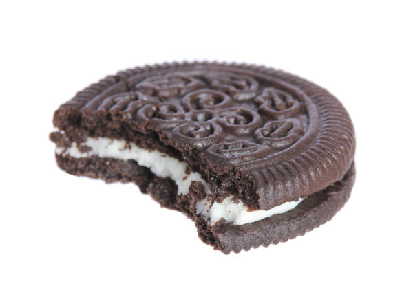 Oreo Cookies Gone Keto - Taste like the Real Thing