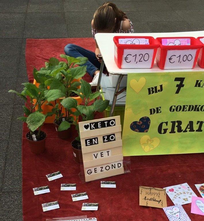 Nederland gezonder door fermenteren, een boek van GezondDorp en yacons.