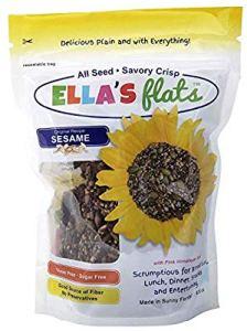 Ellas Flats