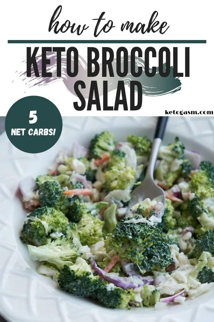 Carbs in Broccoli
