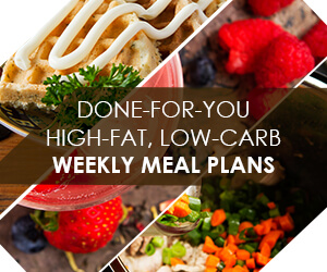 meal plans that work for women
