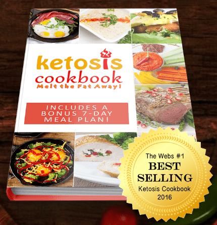 Recommended Keto Cookbooks Best Ketogenic Recipe Books
