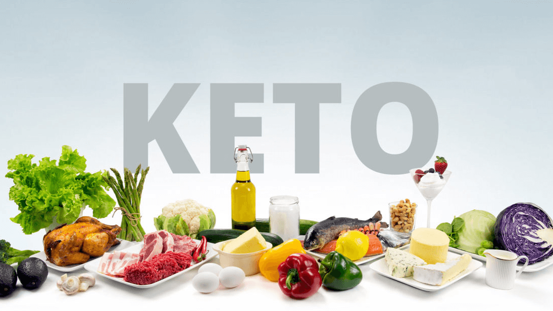 How to Get Started on the Keto Diet (updated)