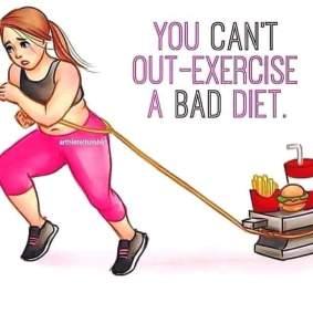 Keto can reverse type 2 diabetes and yo yo dieting.