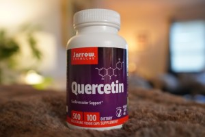 Quercetin: one of the best antioxidants