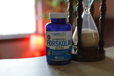 Forskolin for weight loss
