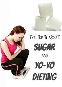Sugar and Yo Yo diets