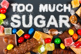 Processed foods are to high in sugar for the keto diet