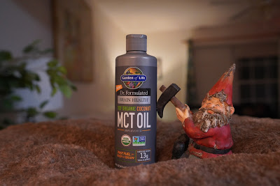 MCT Oil and keto