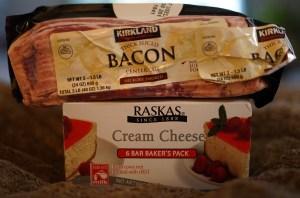 keto bacon costco