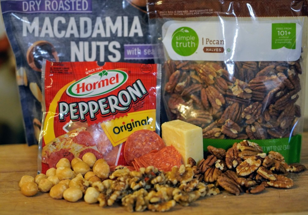 best-nuts-for-keto