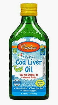 Cod-liver-oil-is-a-good-fat