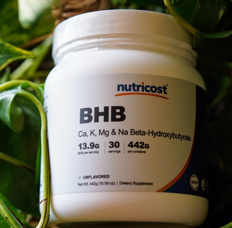 Keto BHB: Are Exogenous Ketones a Myth or Miracle? • Ketogenicinfo