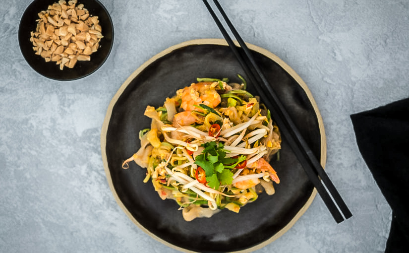 Low Carb Pad Thai