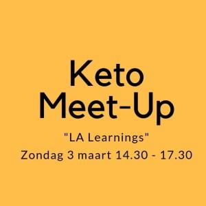 keto meet-up