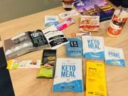 Ketonen-supplementen: zin of onzin in een gezonde keto levensstijl?