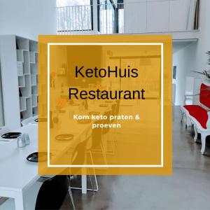 KetoHuis Restaurant