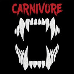 Carnivore Shirt Design