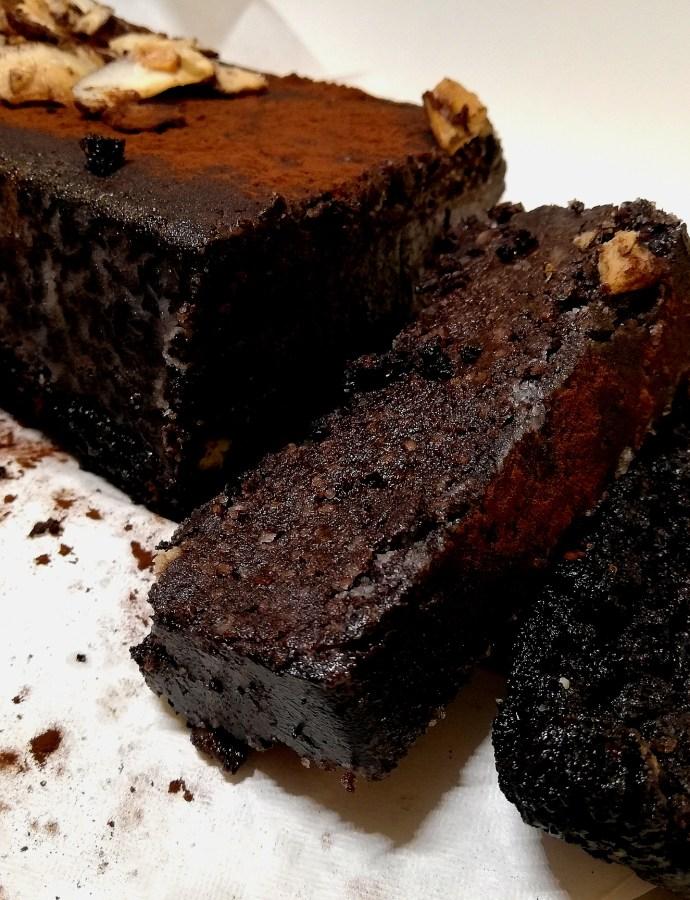 Νηστίσιμη Σοκολατόπιτα που λιώνει στο στόμα!