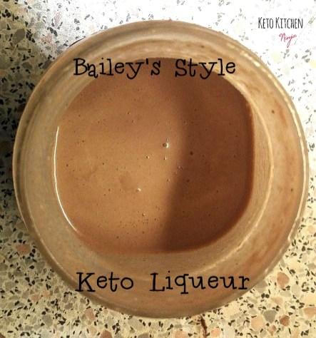 Bailey's 2