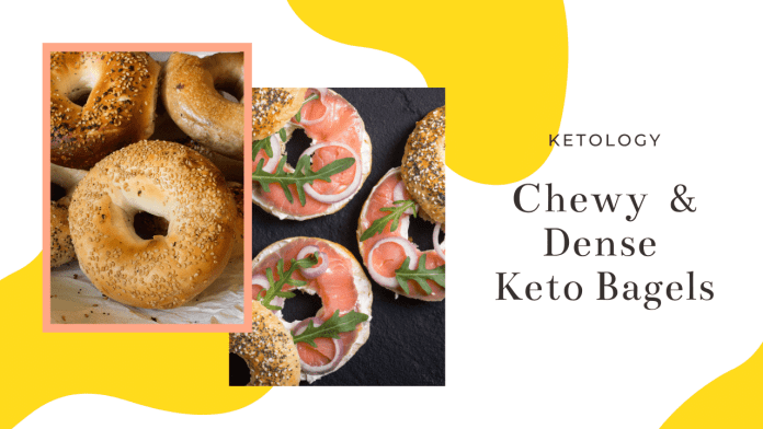 Keto Bagels Recipe